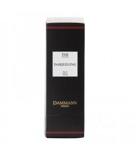 Thé Noir Darjeeling -...