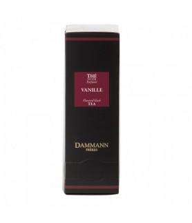 Thé Noir Vanille - Dammann...