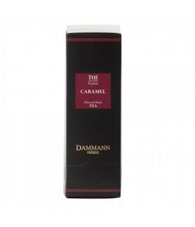 Thé parfumé Caramel -...