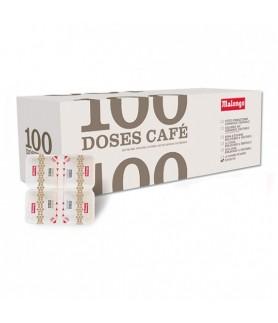 Ristretto x100 dosettes...
