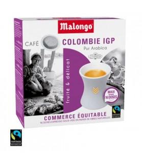 Colombie IGP C.E. x16...