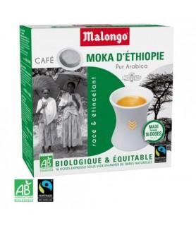 Moka d'Ethiopie x16...