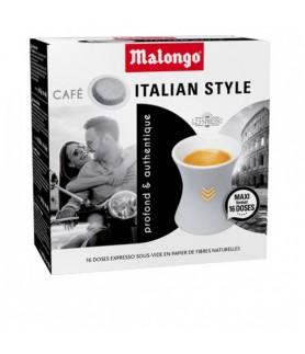 Italian Style x16 dosettes...