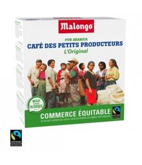 Café des Petits Producteurs...