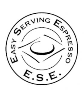 Monodoses E.S.E Café Illy...
