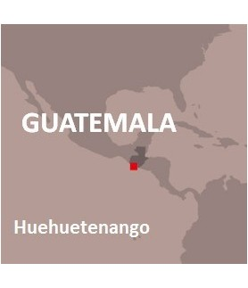 Guatemala x100 - Capsules...