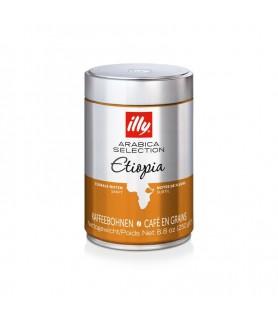 ILLY Ethiopie x 6 -...