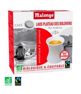 Laos Bolovens Bio & C.E....