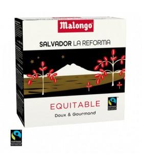 Salvador La Reforma C.E....