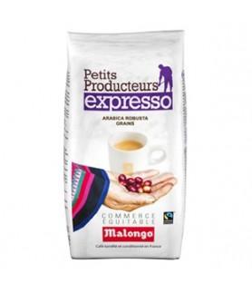 Commerce équitable café en...