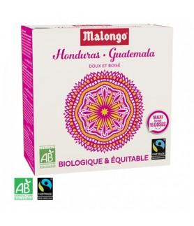 Honduras/Guatemala Bio & CE...