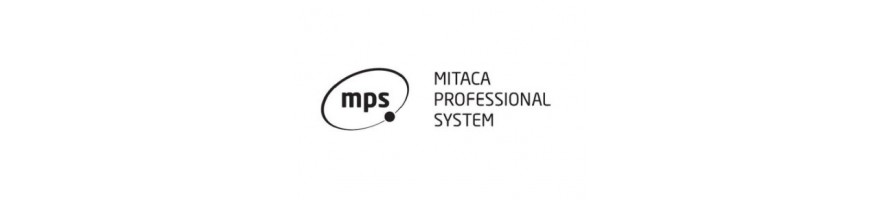 Machine Illy MPS